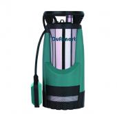 Duffmart Mq1000 Inox Kademeli Temiz Su Dalgıç...