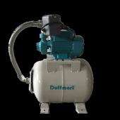 Duffmart Qb80 19l Kendinden Emişli Paket Hidrofor