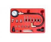 Nt Dizel Motor Kompresyon Test Cihazı (20 Parça)