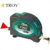 Troy T 23100 Lazerli Şerit Metre