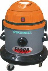 Flora Fl140 Endüstriyel Islak Kuru Süpürge