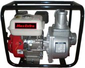 Max Extra Ql60 3 Benzinli Su Pompası Motopomp