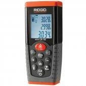 Ridgid 36158 Micro Lm 100 Lazer Metre 50 Metre