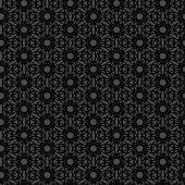 11.11 E Özel Siyah Papatya Duvar Kağıdı