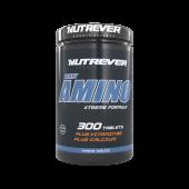 Nutrever Whey Amino 300 Tablet + 2 Hediye