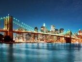 Brooklyn Köprüsü 3.68 M X 2.54 M