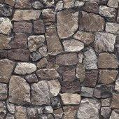 1063 B New Art Taş Desen Duvar Kağıdı