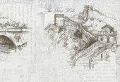 Nadia 9729-1 Duvar Kağıdı