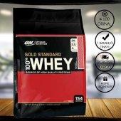 Optimum Gold Standard Whey Protein Tozu 4540 Gr...