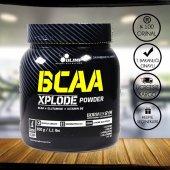 Olimp BCAA Xplode 500 Aroma Seçenekli + HEDİYE