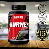 Hardline Burner 120 Tablet