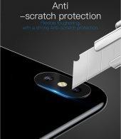 iPhone X Baseus Kamera Lensi Koruyucu Cam-2