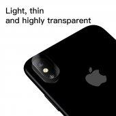 iPhone X Baseus Kamera Lensi Koruyucu Cam-5