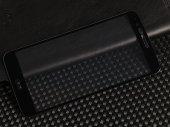 LG Stylus 3 Ekranı Tam Kaplayan Cam Ekran Koruyucu-2