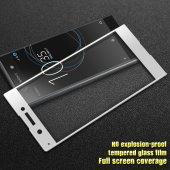 Sony Xperia XZ Ekranı Tam Kaplayan Cam Ekran Koruyucu-3