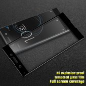 Sony Xperia XZ Ekranı Tam Kaplayan Cam Ekran Koruyucu-8