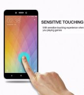 Xiaomi Mi 5s Plus Ekranı Tam Kaplayan Cam Koruyucu-3