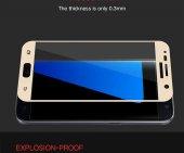 Galaxy A5 2016 Ekranı Tam Kaplayan Cam Koruyucu-6