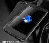 Huawei P Smart Tam Koruma Kılıf + P Smart Cam Ekran Koruyucu