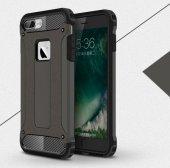 Apple iphone 8 Plus Silikon Hybrid Zırh Kılıf-2