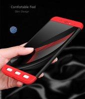 XİAOMİ Mi 5 5S 5X 6 Max 2 Redmi Note 4x 5A i360 Tam Koruma Kılıf-2