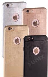iPhone 6 / 6S - iPhone 7 FiberPlus Kılıf + 1 ADET Kırılmaz Cam-3