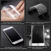 LG K8 Nano Cam Ekran Koruyucu-3