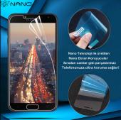 Samsung Galaxy A8 Plus 2018 Nano Cam Ekran Koruyucu