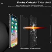 Galaxy Tab 3 7.0 Lite t110 Nano Cam Ekran Koruyucu-6