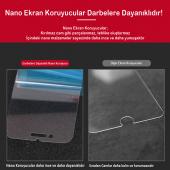 Alcatel U5 Nano Cam Ekran Koruyucu-2