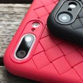 Retro Şık İPhone X/ 8 plus/ 8/ 7 Plus/ 7/ 6 Plus/ 6 Silikon Kapak-4
