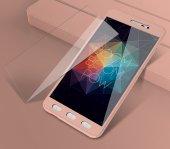 Xiaomi Note 4x A1 Mi 5x Tam Koruma Kılıf-5