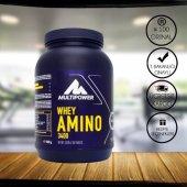 Multipower Whey Amino 3400 + Hediyeli