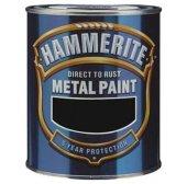 Hammerite Direkt Pas Üstü Çekiçlenmiş Metal Boyası 0.75 Lt