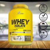 Olimp Pure Whey Isolate Protein Tozu 1800gr + Hediyeli