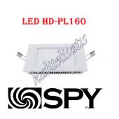 Spy Led Panel Armatür Aydınlatma (160x160x14...