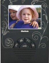 Multitek Mb 41 Renkli Görüntülü Daire Monitörü...