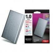 """Sony HD-E1B 1TB 2.5"""" Usb 3.0 Siyah Taşınabilir Disk-4"""