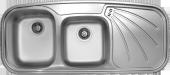 Kromevye Evye 50x116 1.5 Göz.dam.küv.taş.0.80 Mm S...