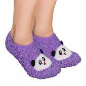 Twigy Bayan Çorap (8 Model) 35 40 Numara Panduf Ev Ayakkabısı