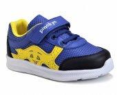 Pinokyo 227 Anatomik Kız Erkek Çocuk Spor Ayakkabı 26 30 Numara