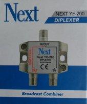 Next Ye 200 Sat Tv Combiner