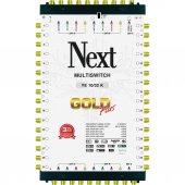 Next Ye 10 32 Kaskad Uydu Santrali Gold Plus Serisi