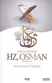 Hz. Osman Haya Ve Edep İncisi (Mustafa Necati Bursalı)