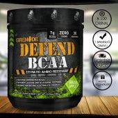 Grenade Defend BCAA 390 gr + 2 HEDİYE