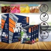 BigJoy Big Whey Protein Tozu 2244 Gr 68 Saşe