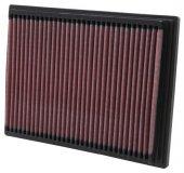 K&n 2001 Bmw Z3 2.2l İnli Kutu İçi Perf. Hava Filtresi