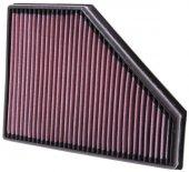 K&n 2011 Bmw X1 20d Kutu İçi Perf. Hava Filtresi