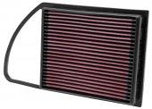 K&n 2013 Cıtroen Ds4 1.6l Dizel Kutu İçi Perf. Hava Filtresi