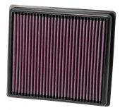 K&n 2013 Bmw 320d Gt 2.0l Dizel Kutu İçi Perf. Hava Filtresi